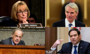 US Senators Unveil Bill to Curb Foreign Espionage, Influence on Campuses