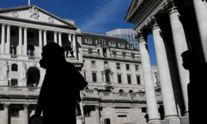 Bank of England Unveils Another Big Stimulus for UK Economy