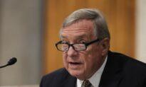 Durbin Apologizes for 'Token' Remark About Tim Scott-Led Police Reform Bill