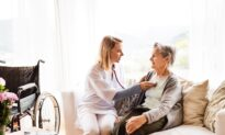 At-home Care Designed for COVID-19 Is a Breakthrough
