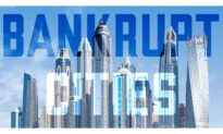 What Happens If a City Goes Bankrupt? California Insider With Laurie Davies
