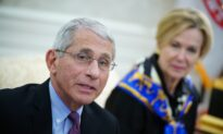 Dr. Fauci Warns: 'Football May Not Happen This Year' As Coronavirus Outbreaks Continue