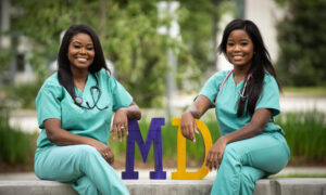 First Mother-Daughter Duo to Graduate Medical School Together Match at the Same Hospital