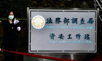3 Former Political Aides in Taiwan Arrested on Suspicion of Being Chinese Spies