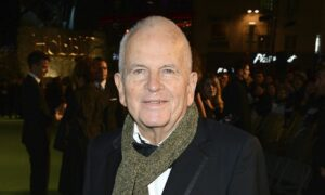 'Chariots of Fire,' 'Lord of the Rings' Actor Ian Holm Dies