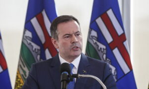 Kenney Defends Proposal for Alberta to Quit CPP