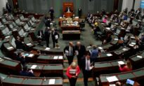 NSW Labor MP Stands Aside After Report