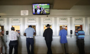 All Bets Are Off as Battle Over Legalized Sports Betting in California Heats Up