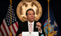 New York Gov. Warns CCP Virus Spread 'Could Start All Over Again' Amid Rise in Other US States