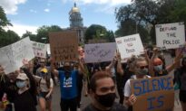 Colorado Bill Ending Qualified Immunity, Banning Chokeholds Signed Into Law