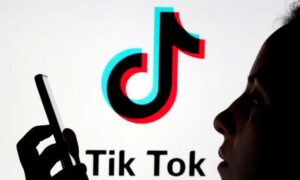 TikTok Censors Student Over Video Mocking Chinese National Anthem