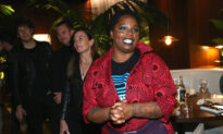 Black Lives Matter Co-founder Patrisse Cullors Signs Production Deal With Warner Bros