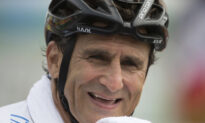 Sporting Legend Alex Zanardi in Artificial Coma After Horrific Handbike Crash in Italy