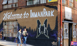 A Love Letter to Atlanta's Inman Park