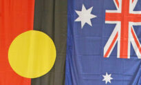 Australia's First Aboriginal Man to US Diplomatic Post
