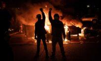 Progressive Riotocracy and the Great Liberal Death Wish