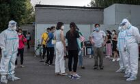 Second CCP Virus Outbreak in Beijing Have Residents Panicking