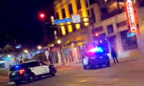 1 Man Dead, 11 People Wounded in Minneapolis Shooting