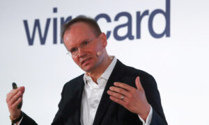 Wirecard CEO Exits as Search for Missing Billions Hits Dead End in Asia
