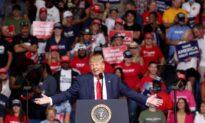 Trump's 'Silent Majority' Needs to Speak Up, Defend America