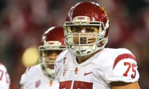A Former USC Offensive Lineman Died at Age 26 While Hiking With Family
