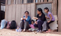 Mom Flees Home to the Amazon From COVID-19 Lockdown in Peru, Walks Hundreds of Miles With Daughters