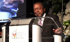 BET Founder Re-advises Black Lives Matter to Establish Political Party