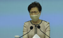 Hong Kong Leader Defends Her Powers Granted Under Beijing's New National Security Law