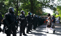 DC Police Clear 'Autonomous Zone' Protesters Near White House