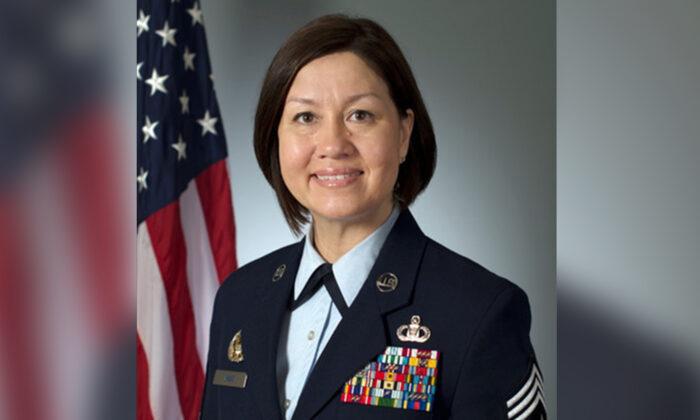 (U.S. Air Force)