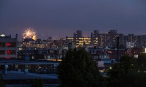 NYC Cracks Down on Illegal Fireworks After Rash of Complaints