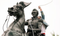 Senators: 'Far-Left Radicals' Causing 'Anarchy' by Tearing Down Statues