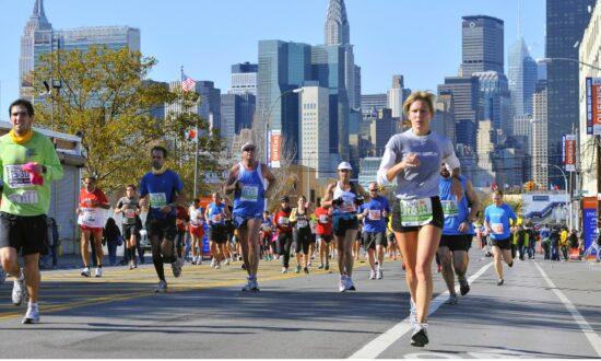 New York City Marathon Canceled Because of COVID-19