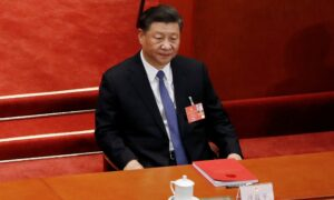 Leaked Documents Reveal the CCP's Ideological Grip Over Chinese Society