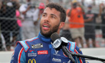 NASCAR Driver Bubba Wallace Insists Rope Found in Garage Was a Noose