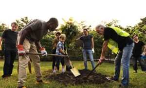 Volunteering Could Extend Life