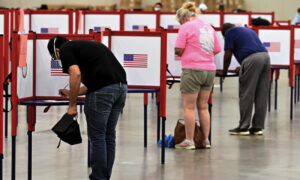 Final Results in New York, Kentucky Primaries Could Be Days Away