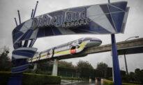 Anaheim Struggles as Disneyland Waits to Reopen