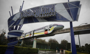 Anaheim Struggles as Disneyland Waits to Reopen