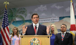 Florida Governor DeSantis to Penalize Big Tech Companies for Unlawful Practices