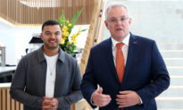 $250 Million Rescue Package From Australian Government Reaches Arts Sector
