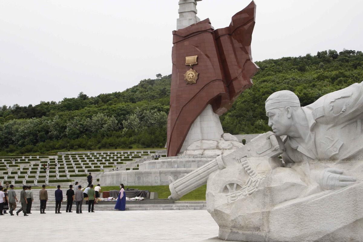 Koreas War Anniversary