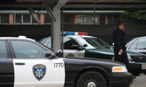 Police: 3 Officers Shot in Maryland Were 'Ambushed'