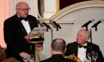 Australia and the UK Need to Defend Democracy and 'Our Way of Life:' George Brandis
