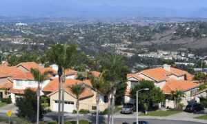 Rapid Orange County Housing Price Increases Fueled by Very Low Supply
