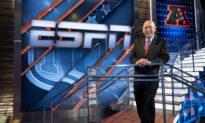 ESPN Founder Bill Rasmussen Takes On Parkinson's Disease