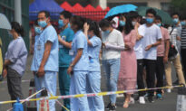 Beijing Residents Complain About the Mass Testing for CCP Virus