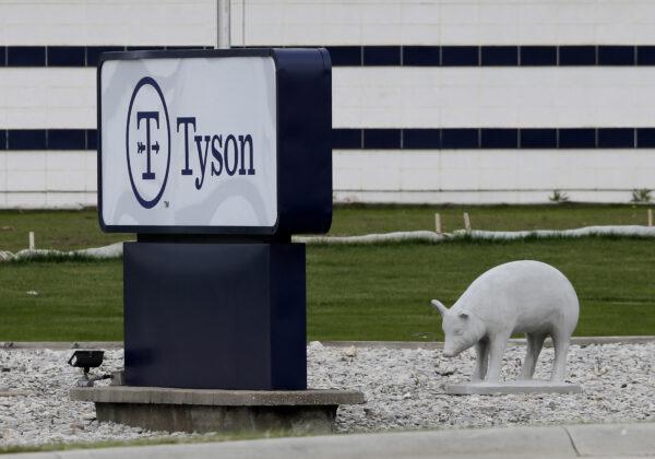 Tyson-Foods-plant