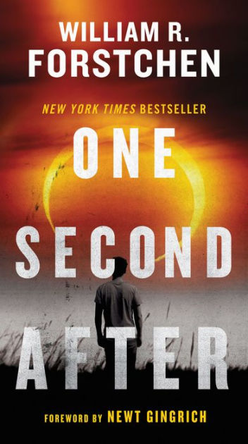 One Second After_