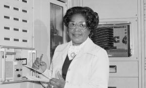 NASA Names DC Headquarters After First Black Female Space Race Engineer: Mary W. Jackson